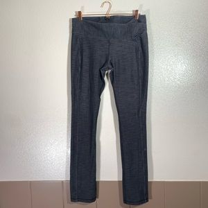 Lululemon Athletica | Black Presence Pants Size 12